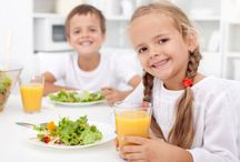 Family meals/healthy meals!  / by Sharon Brown