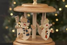 Holiday Projects and Outdoor Decorations / Decorate your home this holiday with these creative DIY