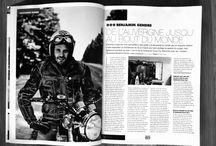 Road Trip Magazine #28 / Article (p22)