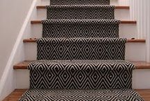 Staircase Remodel Ideas