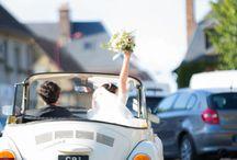 Wedding Photos / by Sarah Essary