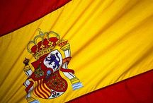 Viva la España / Love for all things Spanish.