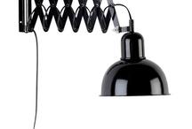 Lampor och ljus