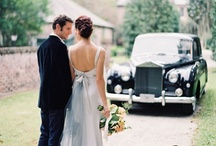 Wedding Wheels (Transportation) / Want something different for you wedding exit.  Some amazing ideas.....We can help you find the perfect type. www.yourmainstream.com