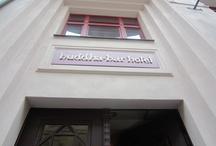 Buddha hotel Prague