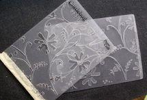 Craft / Ideas for handmade cards.
