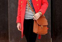 Fashion / by Gina Atencio
