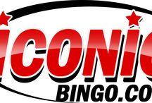 Iconic Bingo UK