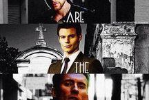 The Originals ♧