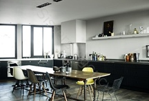 Spaces & Lofts