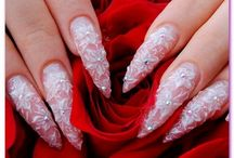 Nail Colors to Embrace and Avoid on Aging Hands / The bottom line:  Do you want to draw attention to your hands?