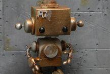 mechanist