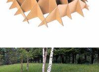 Ytbehandling och trä