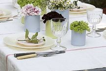 Decor Sumptuous Table