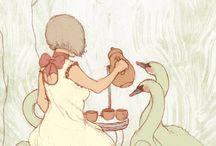 tea / by Diane Reid