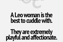 Leo / All about Leo Zodiac