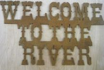 The River Place / by Julie Fallan