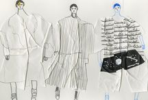 Collages fashion