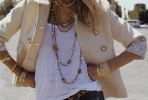 My Style / by Bridgette Allan Pearce