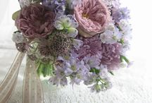 French style Bouquets