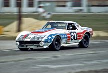 Sebring and Daytona