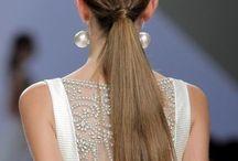 Χτενίσματα για ίσια μαλλιά