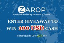 Zarop.com