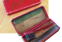 1940s cosmetics