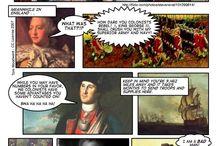 comic life Ideas / by Jessie Fishel