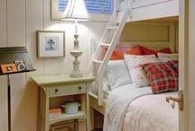 Kids' Bedrooms & Nursaries