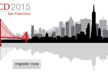AACD 2015 in San Francisco / Join AACD for cosmetic dentistry's premier educational event, AACD 2015 in San Francisco, May 6-9. For more information, visit www.aacdconference.com