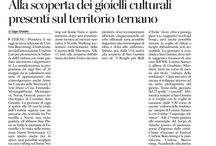 Rassegna Stampa 2013 | Press Review Umbria Beecoming 2013