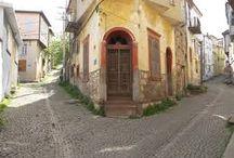Old Doors  Ayvalik,Turkey