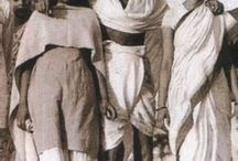 Mohandas Karamchand Gandhi : MAHATMA !