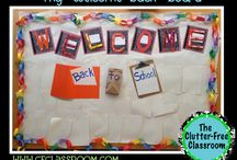 Bulletin Boards / by Delores Smith