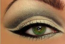 makeup / by JenniferJacobe