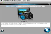 Photo Recovery / Now you can recover your lost or deleted photos quite easily by Photo Recovery Software.