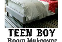 Heaven sent home... ideas for Zax's bedroom