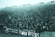 Ye Olde British Football
