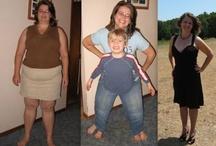 Weight Loss Success  / by Jodi Talladay