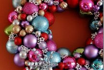Holidays / by Jessica {Chic Sugar}
