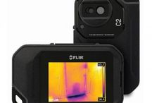 FLIR Test & Measurement for Building Applications / FLIR introduces a new line of Test and Measurement for Building Applications