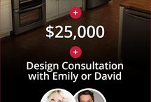 LG Limitless Design / My Dream Kitchen inspired by LG Electronics and HGTV