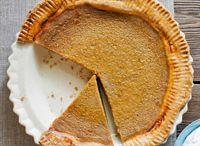 Pies / by Jeannie Steinberg