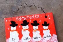 Christmas / by Audra Davidson