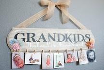 dárky babičkám