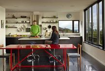 Dobre Przestrzenie - Kuchnie