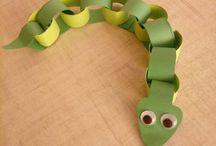 Reptile birthday