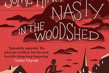 Novel cover illust