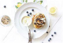 Zoet / Sweet / The Lemon Kitchen heeft lekkere recepten met een frisse touch